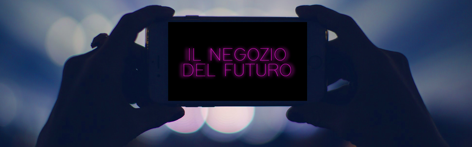 Beacon: il futuro dello shopping